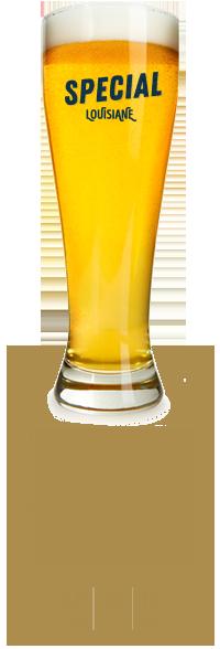 Louisiane Brewhouse Craft Beer Restaurant Louisiane Special Beer Description