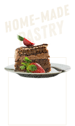 Louisiane Brewhouse Craft Beer Restaurant Home-made Pastry