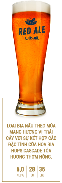 Louisiane-Brewhouse-Craft-Beer-Restaurant-Selection-Red-Ale-VN