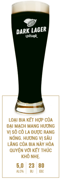 Louisiane-Brewhouse-Craft-Beer-Restaurant-Selection-Dark-Lager-VN